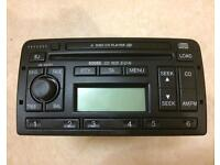 Ford 6 disc CD Player, Focus Mondeo Fiesta Transit Escort