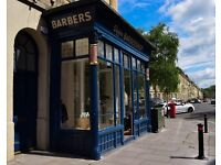 Barber Wanted - Central Bath