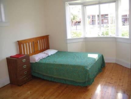SPACIOUS BEDROOM CLOSE TO MACQUARIE UNI $320/W