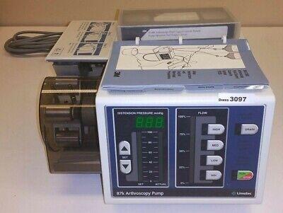 3m Linvatek 87k 87000 Arthroscopy Pump Inv 3097