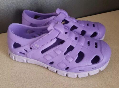 Surprize by Stride Rite Toddler Girls Tex Purple Sneakers La