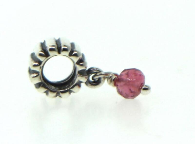 Pandora Dangle Birthstone Charm Ebay