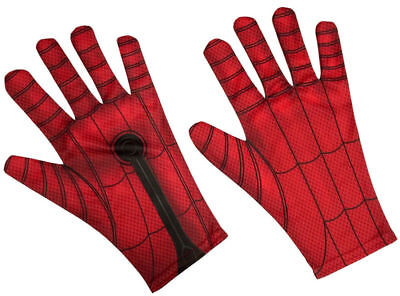 Spiderman Homecoming Gloves Child Spider-Man Costume Accessory