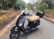 Vespa piaggio  2007 125LX low kms . Excellent condition Registered . Lyndoch Barossa Area Preview
