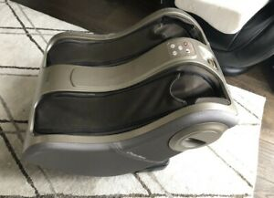 OSIM UPhoria Warm Foot and Leg Massager