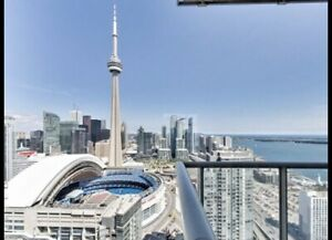 Amazing fully renovated & furnished condo with spectacular views