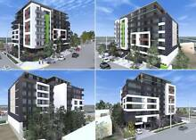 EASTSIDE APARTMENTS CHARLESTOWN Cromer Manly Area Preview