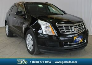 2013 Cadillac SRX Luxury Collection/AWD/LEATHER/MOONROOF