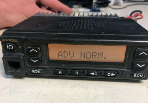 Kenwood UHF 450-490MHz Mobile Radio