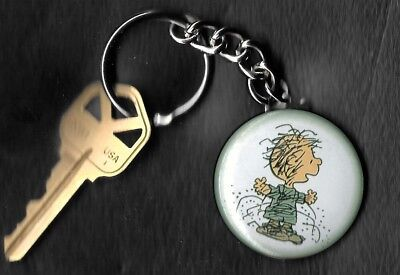 PIG-PEN of Peanuts Charlie Brown by Charles Schulz Key Chain KEYCHAIN