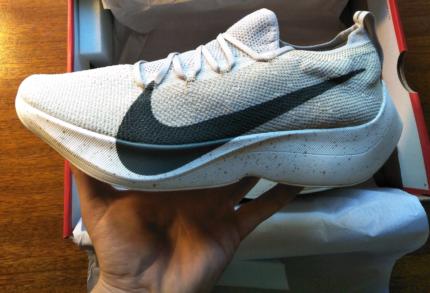 Nike Vapor Street Flyknit