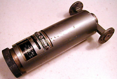 26.5 - 40 Ghz Ka Wr-28 Wavemeter Fxr U410a