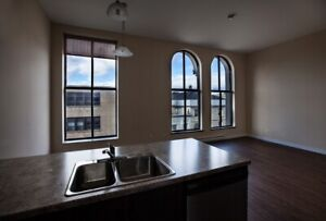 Perfect Downtown Location! One Bedroom!