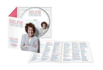 Leo Sayer - Selfie [CD]