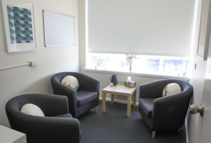Counselling Rooms for Rent