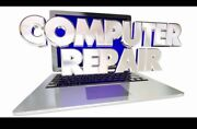 Virus removal laptop computer repairs and data recovery Chermside Brisbane North East Preview