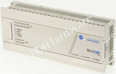 Allen Bradley 1761-l32bbb E Micrologix 1000 24v Dc 20-in10-out2-relays
