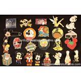 Disney Pin Lot 50 - No Duplicates - FREE US Shipping