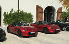 Mazda MX-5 4 (ND) 2.0 SKYACTIV-G 160 Test