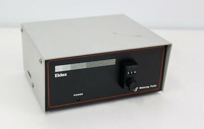Eldex Laboratories A-120-vs Metering Pump