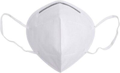 50x FFP3 N95 Atemschutzmaske Mund-Nasen-Schutz Maske STERILE EO