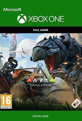ARK: Survival Evolved (Xbox One, Xbox Series X|S, PC) - Digital code...