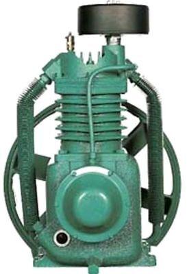 Champion Rv-15a 5-7.5hp 2-stage Cast Iron Air Compressor Pump Usa