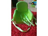 Mothercare Portable booster seat