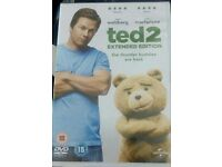 Ted2 unopened DVD