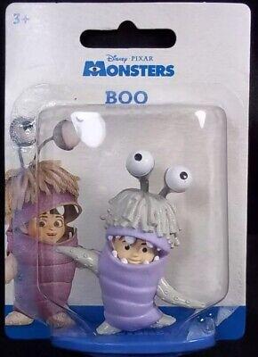 Boo Monsters Inc (Disney Pixar Monsters Inc. Monster Disguise Boo 2