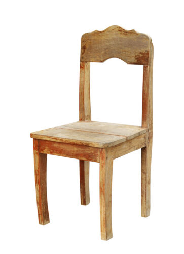 How to Restore Wooden Chairs