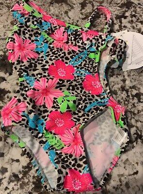 NWT BABY GIRL BATHING SUIT SIZE 3-6