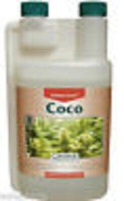 CANNA COCO B, 1 Litro,ABONO FERTILIZANTE para SUSTRATO de COCO,Grow