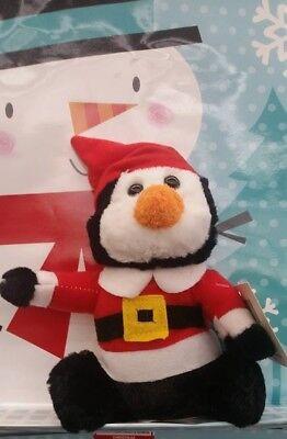Plush Penguin Stuffed Animal Quality Toy Hot Christmas Gift 2018