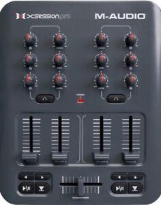 M audio XSession pro