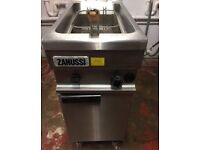 ZANUSSI Fryer