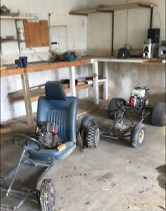 2 go carts for sale