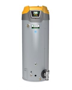 100 Gallon - 250,000 BTU Cyclone Mxi Commercial Gas Water Heater