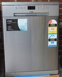 Omega 12 Place Stainless Diswasher ODW702XB Horsham Horsham Area Preview