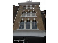 CLERKENWELL Office Space to Let, EC1M - Flexible Terms | 2 - 85 people