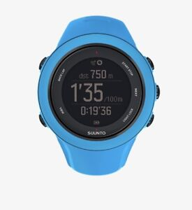 Suunto Ambit3 Sport Watch with Heart Rate Monitor