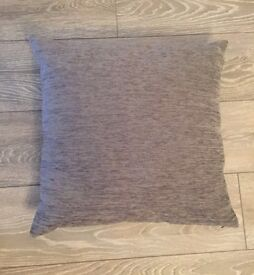 Large Grey Cushion 48cm x 48cm (5 Available)