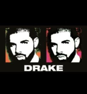 2x Drake VIP Standing Wed 8th