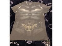 Batman vs Superman men's size M t-shirt New with tags