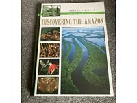 Discovering Britain Book