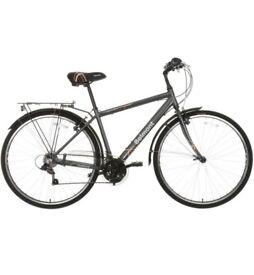Belmont Apollo Bike