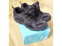 Waterproof Walking Shoes Size 4