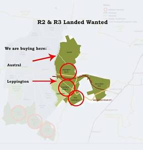 LAND WANTED Austral Liverpool Area Preview