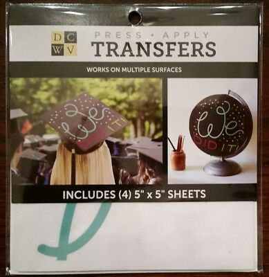 Decal Transfer
