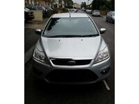 FORD FOCUS STYLE 1.8 DIESEL ESTATE WITH *FULL YEAR MOT* Excellent Condition!!!
